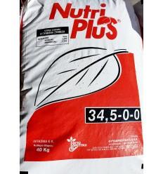 34,5-0-0 NUTRI PLUS 40kg
