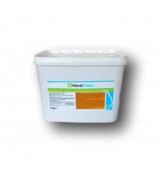 5 Kg Ποντικοφάρμακο, 'KLERAT' (pellets)