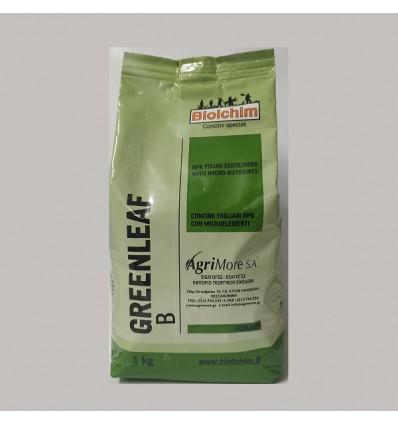 Green leaf B 1kg