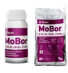 Λίπασμα MoBor 0-16-16 + 8% B + 11% Mo 1Kg