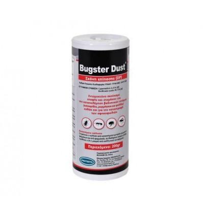 Bugster Dust DP 200gr