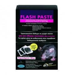 Τρωκτικοκτόνο Flash Paste 80gr