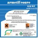 ARMETIL COURE 8 40 WP 500 ΓΡΑΜ.