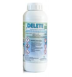 DELETE III
