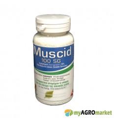 Muscid 100 SG 100gr Μυγοκτόνο