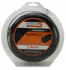 ΜΕΣΙΝΕΖΑ VISCO 2.4mm 44m Round Cut