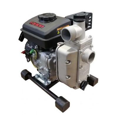 Βενζινοκίνητο Αντλητικό Συγκρότημα Αλουμινίου Loncin LC25ZB21