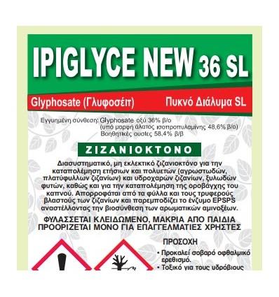 IPIGLYCE NEW 36 SL 1LT