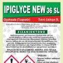 IPIGLYCE NEW 36 SL 20LT
