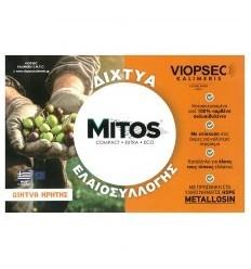 Ελαιόδιχτα MITOS ECO 90gr 6x12