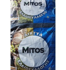Ελαιόδιχτα MITOS Μόνιμης στρωσης 60gr 4X100