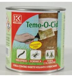 TEMO-O-CID ΕΝΤΟΜΟΚΟΛΛΑ