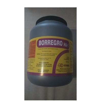 BORREGRO HA-1SP 500GR